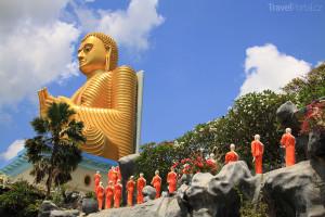 Buddha Srí Lanka