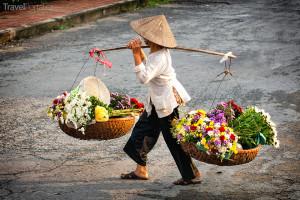 Vietnamský obchodník