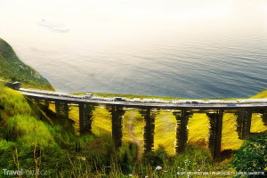 Viadukt Kalábrie