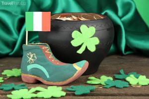 Irsko trojlístek
