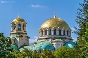 katedrála Sofie