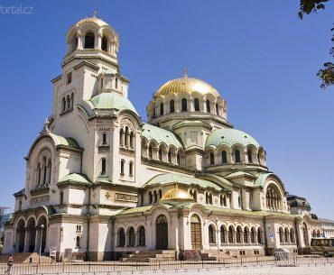 katedrála sv. Alexandra Něvského