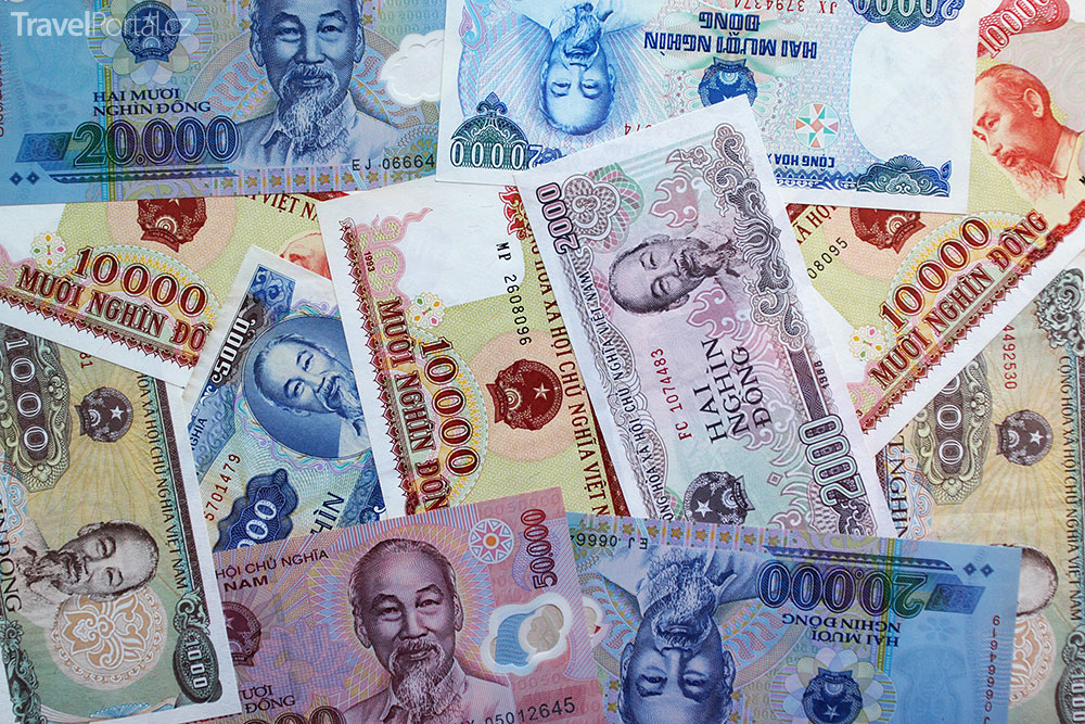 Vietnam forex reserves 2014