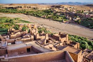 Massa Maroko