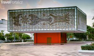 Bacardi museum