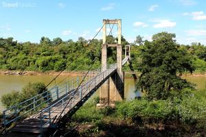 Most Srí Lanka