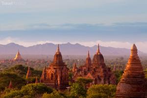 Svazová republika Myanmar