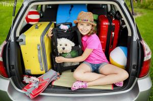 Jedeme na dovolenou