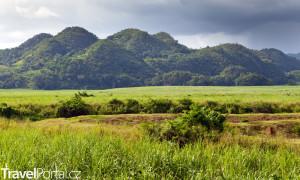 hory Jamajka