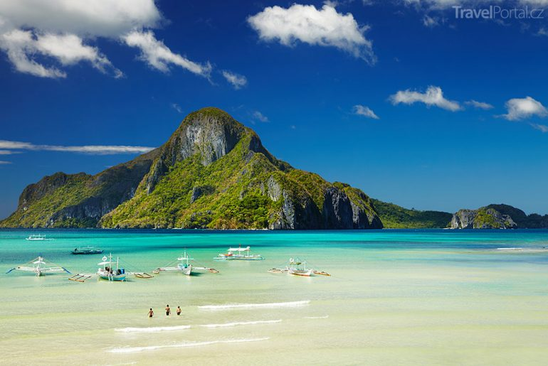 Palawan Filipíny