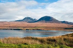 ostrov Jura Skotsko
