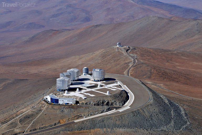 Paranal Atacama