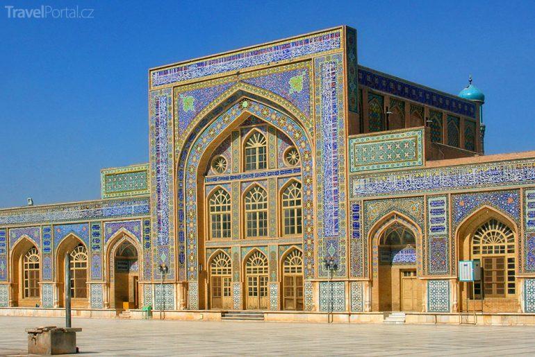 Jama Masjid Herát