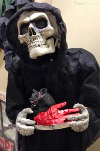 Halloween v Americe