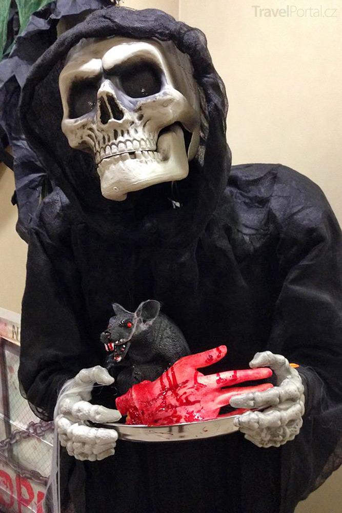 Amerika i praha se zahalily do tmy halloween 2014 je tu - Halloween turdeko ...
