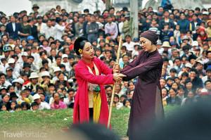 opera Vietnam