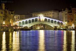 Vánoční trhy 2014 Benátky