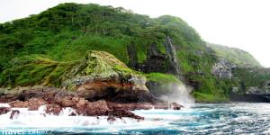 národní park Isla del Coco