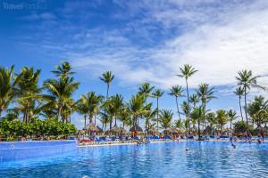 pláž Haiti