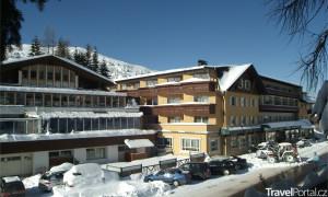 Hinteregger hotel