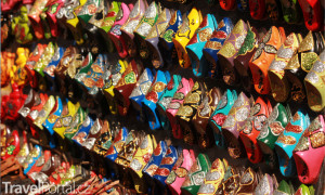 suvenýry Maroko