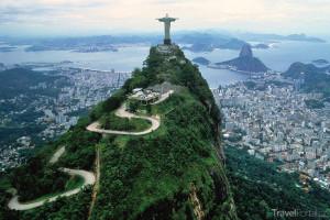 Kristus Rio de Janeiro