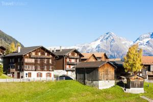 Sodrun Graubünden