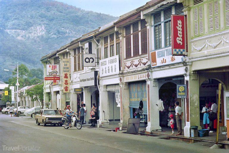 Baťa Malajsie