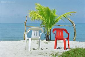 pláž Malajsie