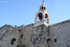 chrám Narození Páně