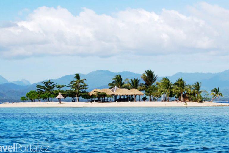 pláž Dominikánská republika