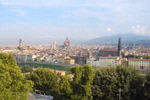 Florencie Itálie