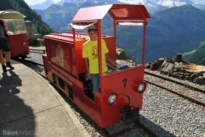 Tramvay du Mont Blanc