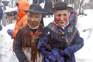 karneval Sappada