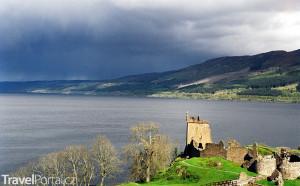 Loch Ness Urquhart
