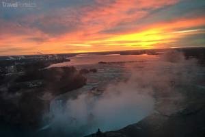 Niagara zima