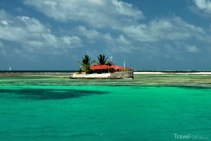 ostrůvek Grenadiny