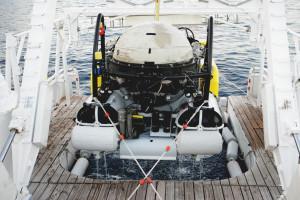 ponorka Triumph