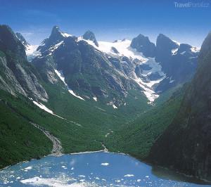 Aljaška hory