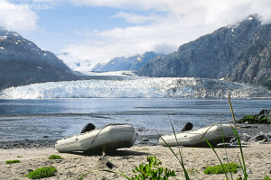 Aljaška čluny