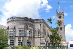 Bridgetown parlament