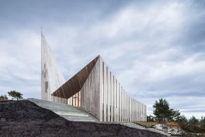 Community Church Knarvik v Norsku