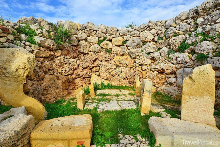 Ggantija Gozo