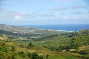 Barbados krajina
