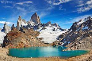 Argentina Patagonie