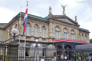 Národní divadlo San José