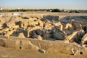 pevnost UNESCO