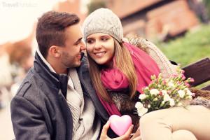 Valentýn rande