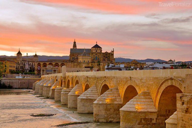 Córdoba večer