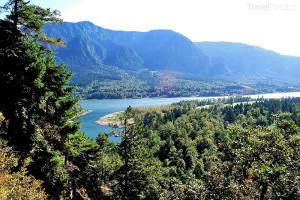 Vancouver Britská Kolumbie